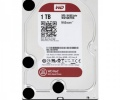HDD Western Red 1Tb SATA3 5400rpm WD10EFRX