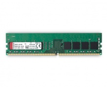 RAM Kingston 8Gb DDR4 2400MHz KVR24N17S8/8